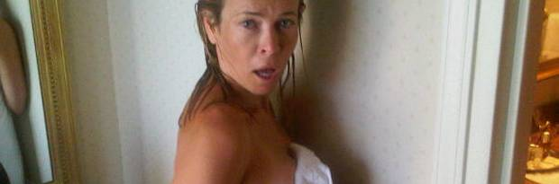 chelsea handler topless on twitter 6398
