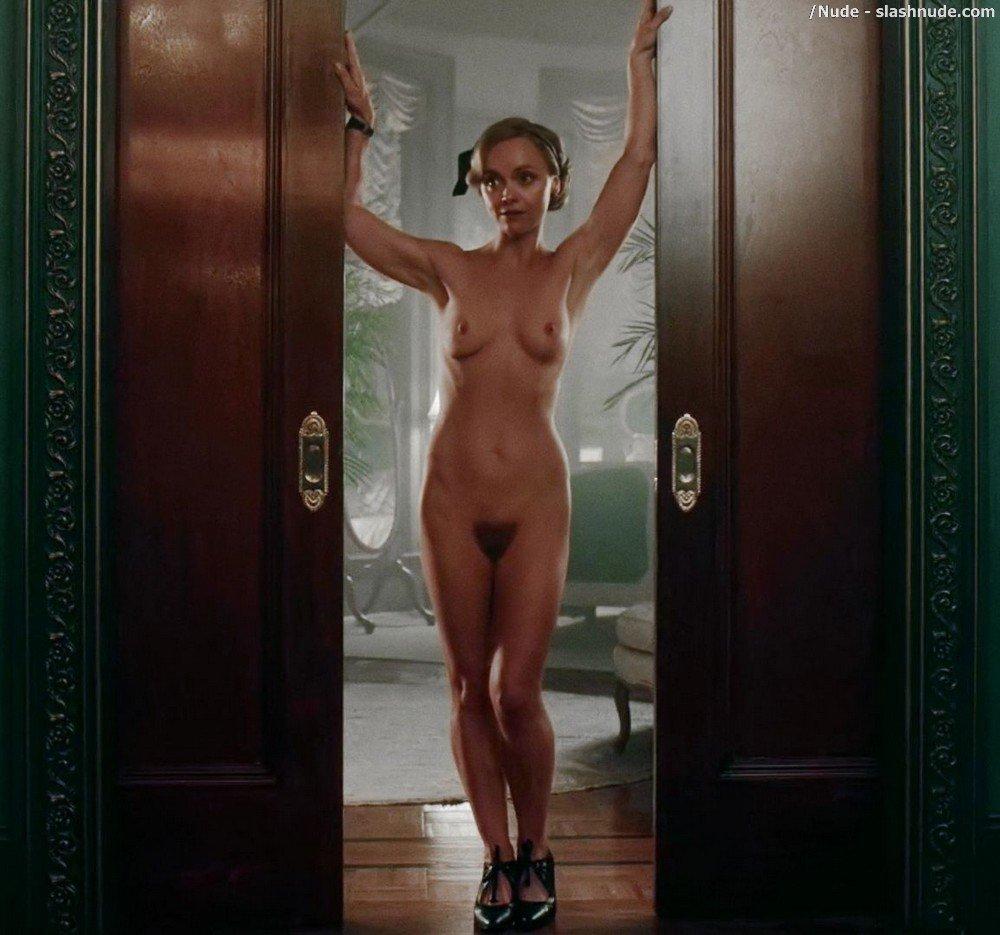 Christina ricci nude in z