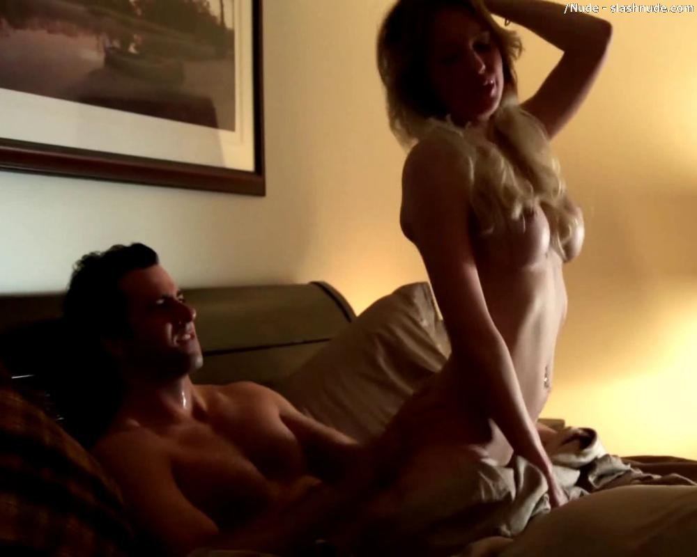 Naomi bentley nude