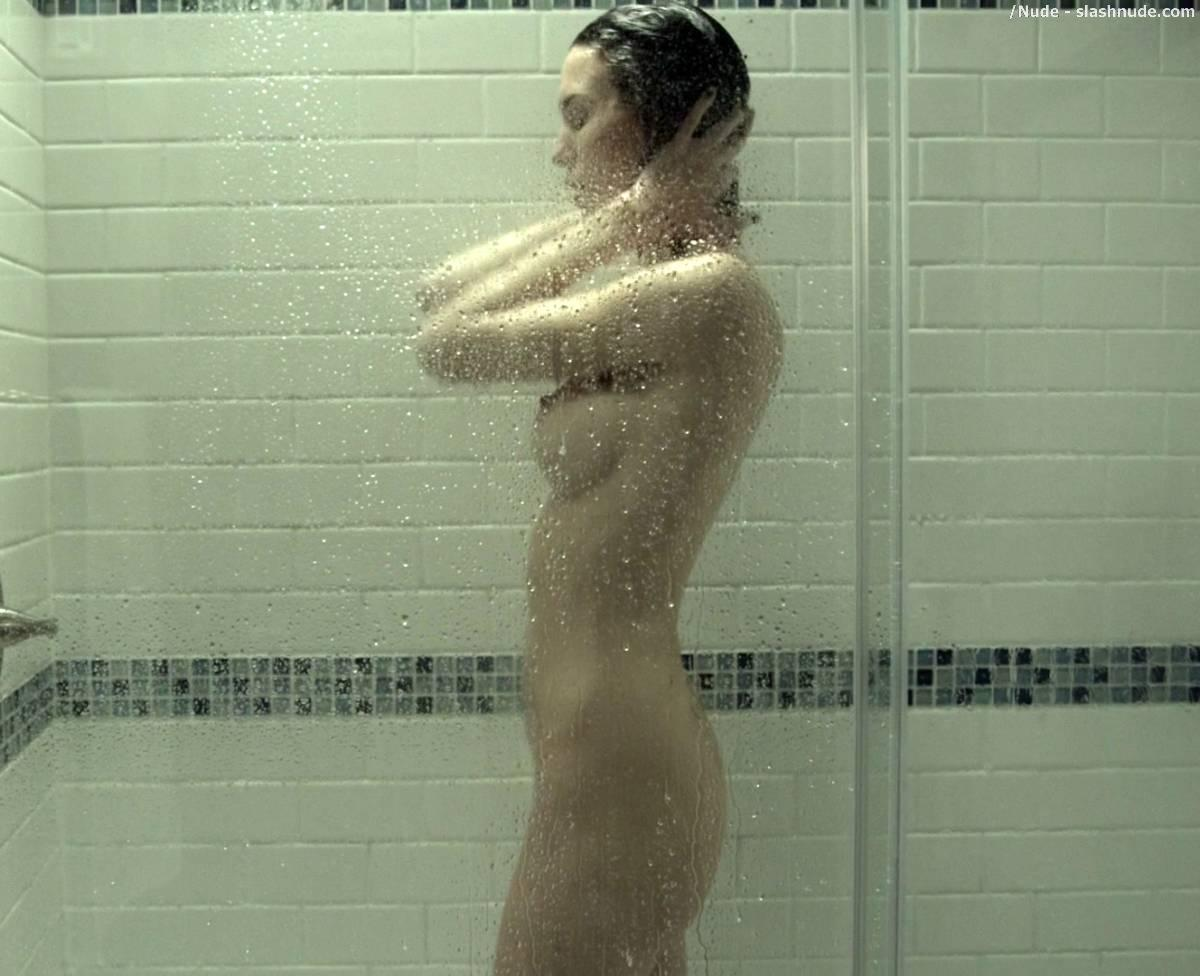 Christy Carlson Romano Nude Shower Scene From Mirrors 2 12