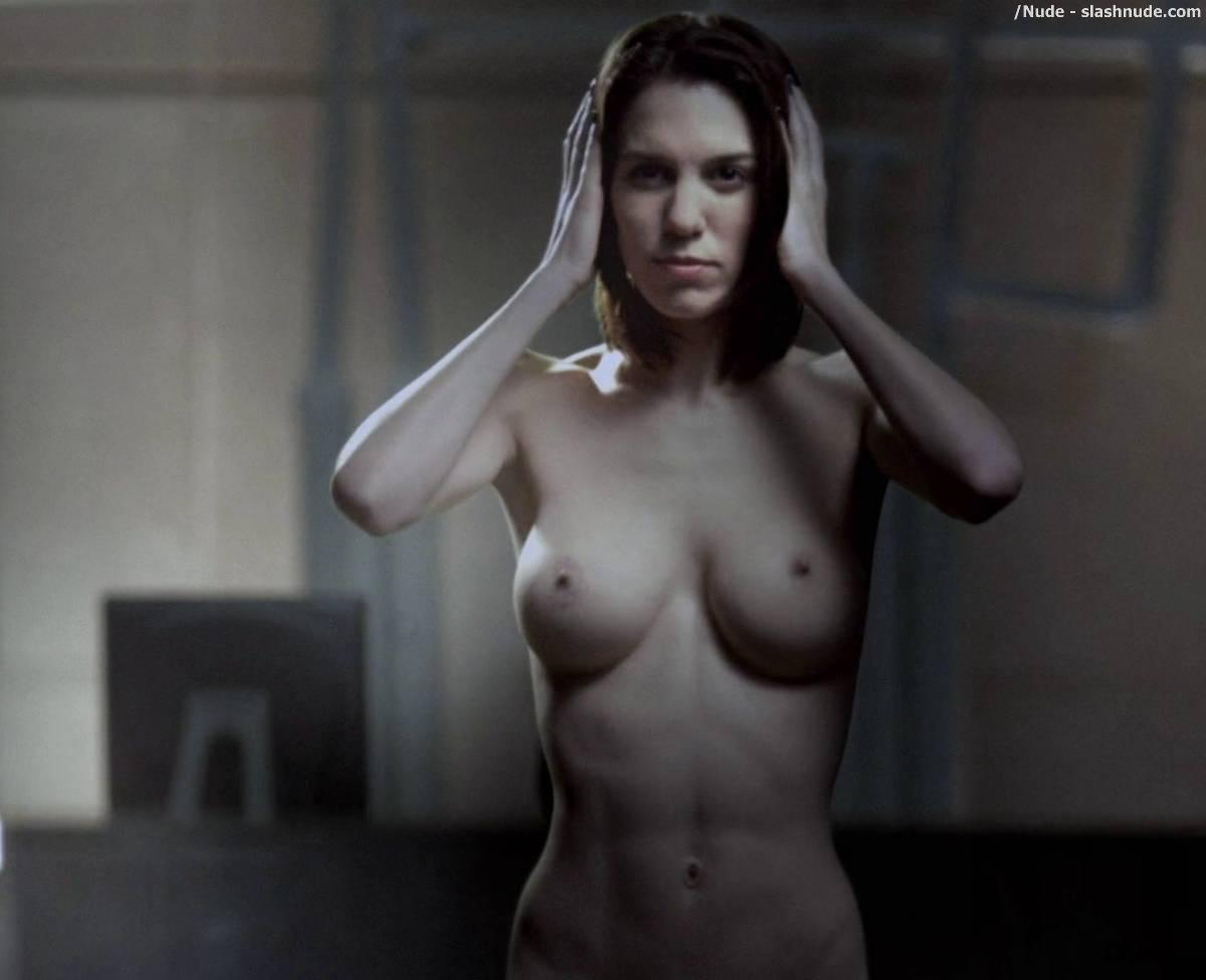 Christy monano naked