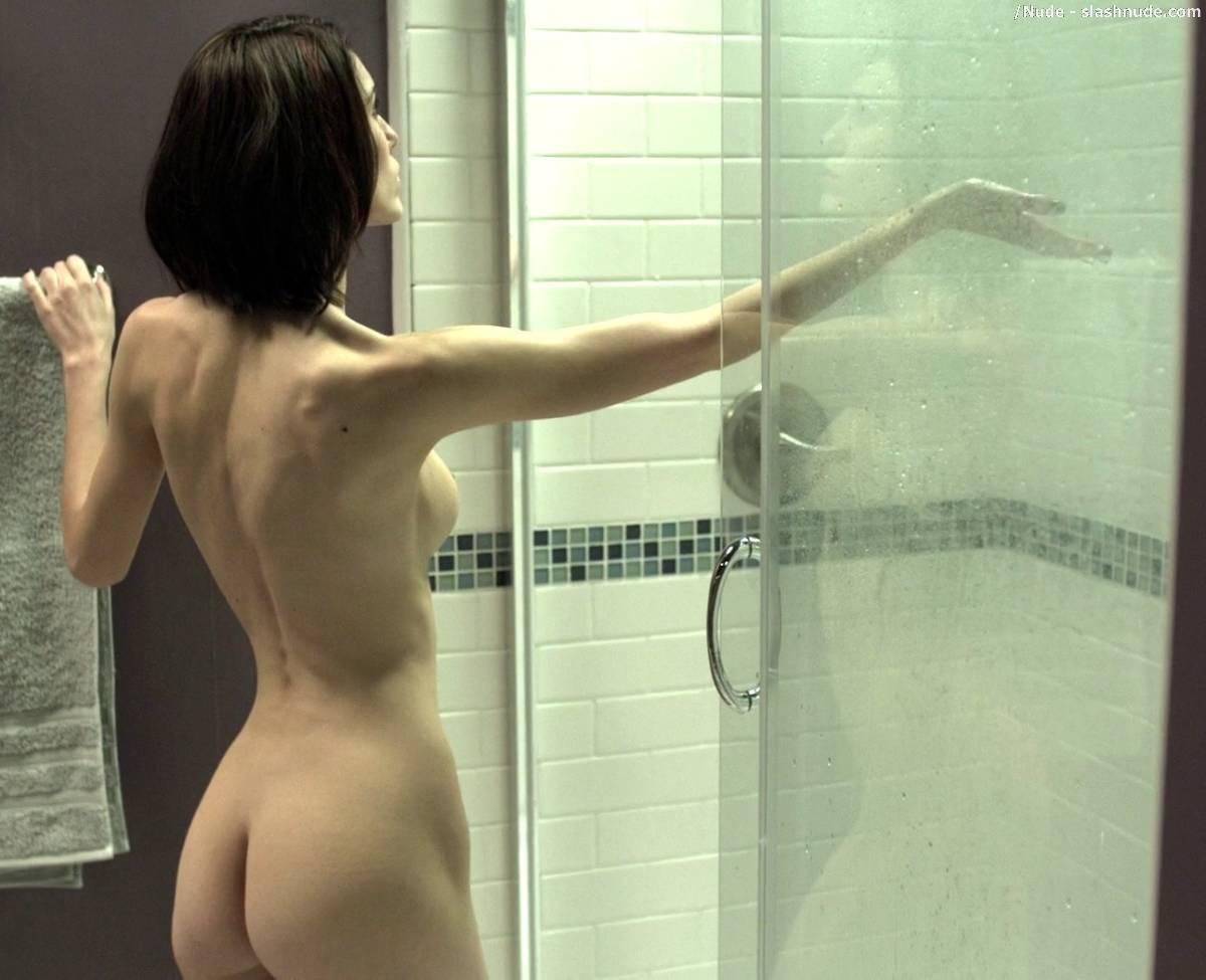 Luanne shower scene nude something