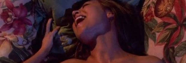 courtney ford nude scenes on dexter 4023