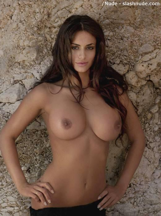 Arianny celeste playboy pictures naked