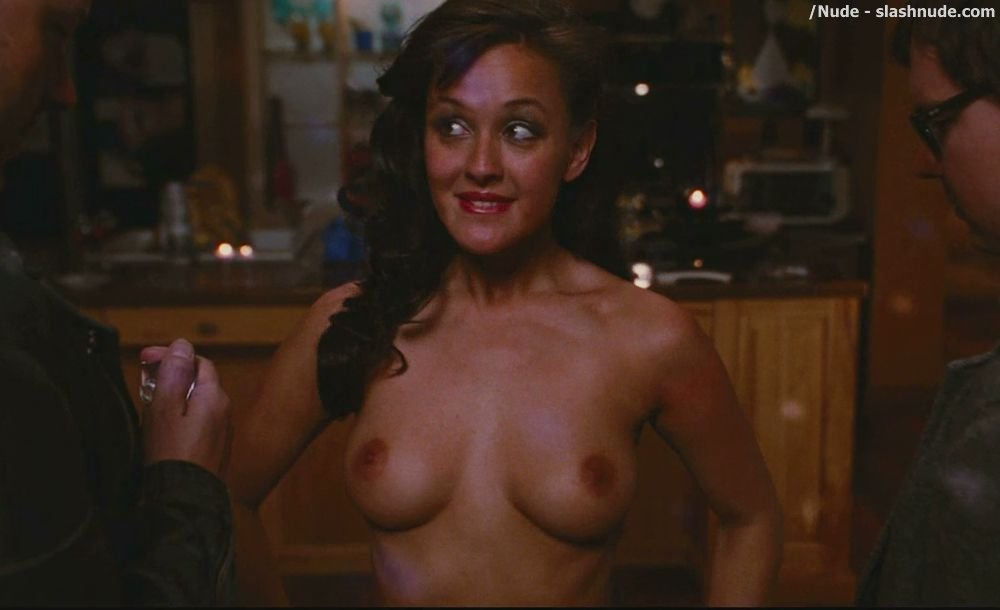 lucia tovar naked pussy and tits