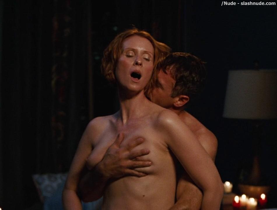 время одного сцены обнаженки из сериала секс в большом городе видео первые пару недель