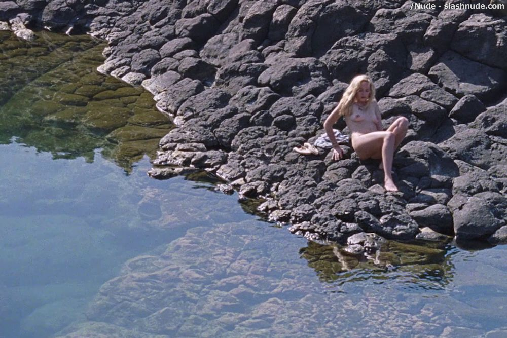 Dakota Johnson Nude Full Frontal In A Bigger Splash 10