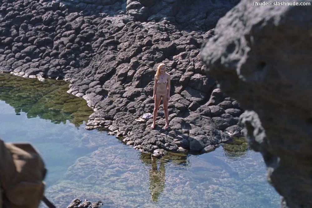 Dakota Johnson Nude Full Frontal In A Bigger Splash - Photo 2 - /Nude