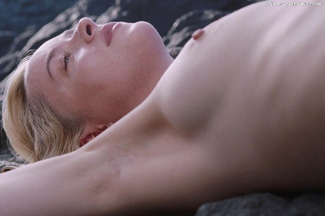 Dakota Johnson Nude Full Frontal In A Bigger Splash 24
