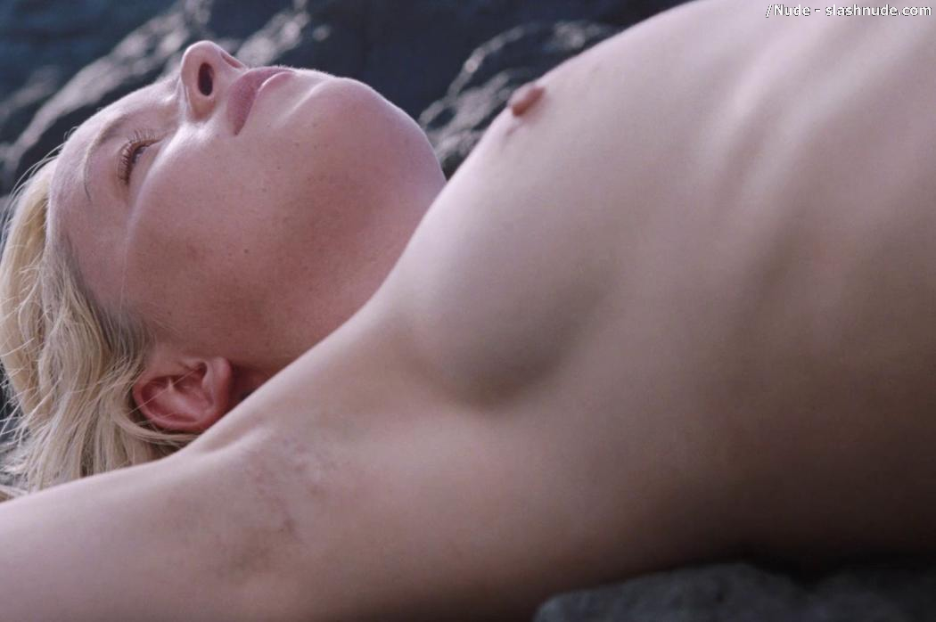 Dakota Johnson Nude Full Frontal In A Bigger Splash 25