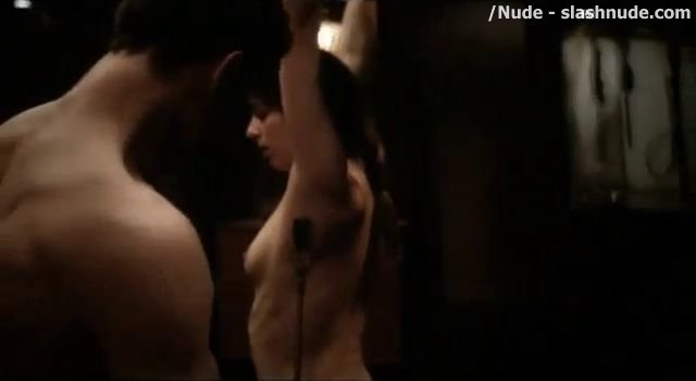 Dakota Johnson Nude In Fifty Shades Of Grey 4