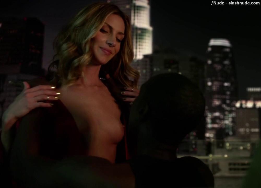 Morgendämmerung Olivieri sexy