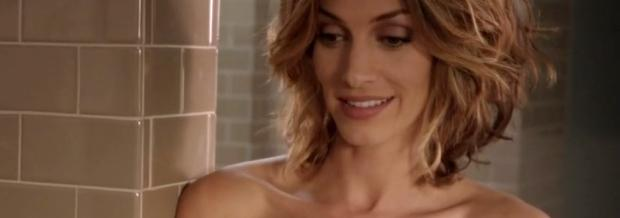 dawn olivieri topless puts the air in our balloon 7020