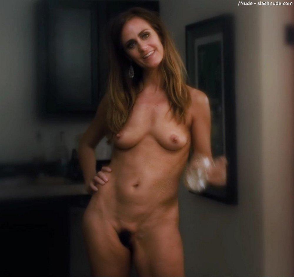 Hilary Farr  nackt