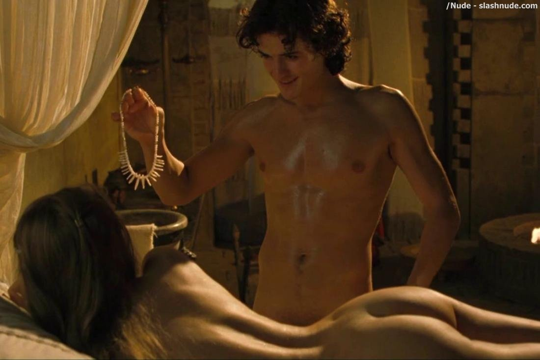 Diane kruger nude in troy