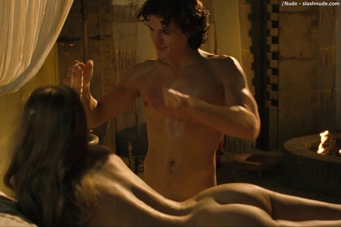 Diane kruger nude troy