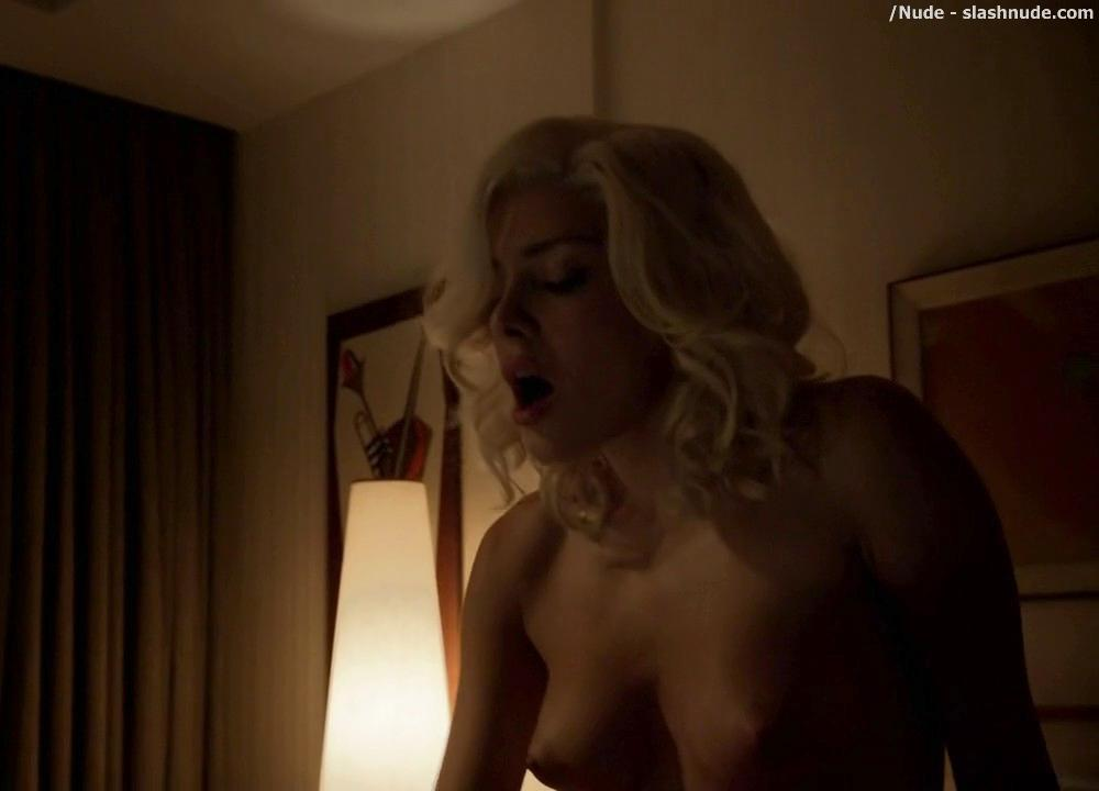 Elena Satine Nude For Fantasy Sex On Magic City 18