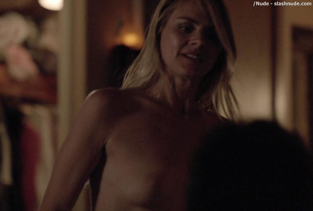 Eliza Coupe Nude Sex Scene In Casual 22