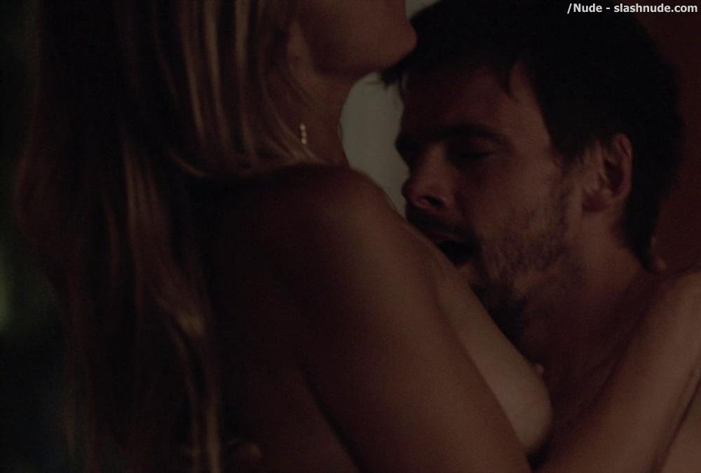 Eliza Coupe Nude Sex Scene In Casual 6