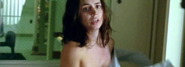eliza dushku topless breasts in the alphabet killer 1937