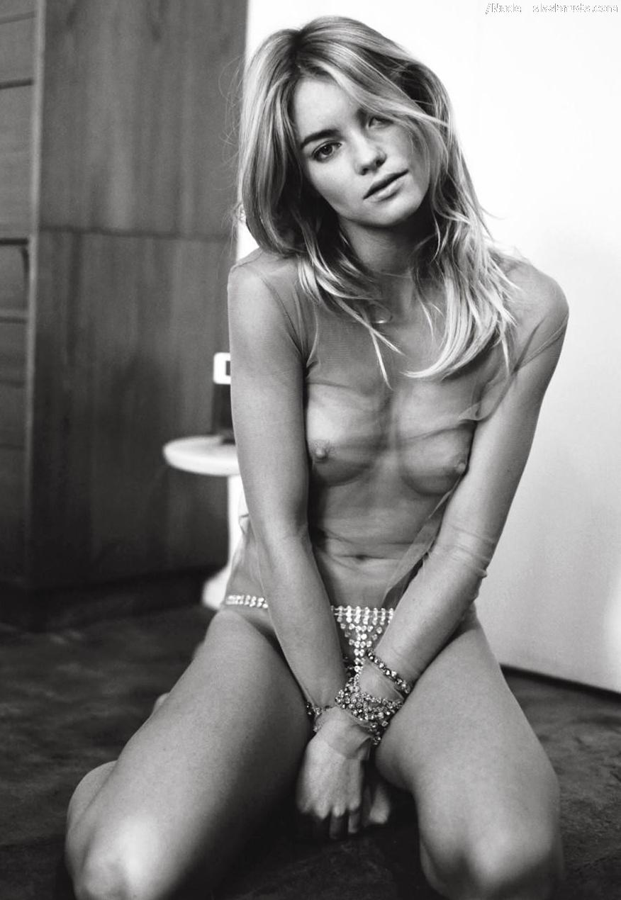 Elle magazine nude girls good idea