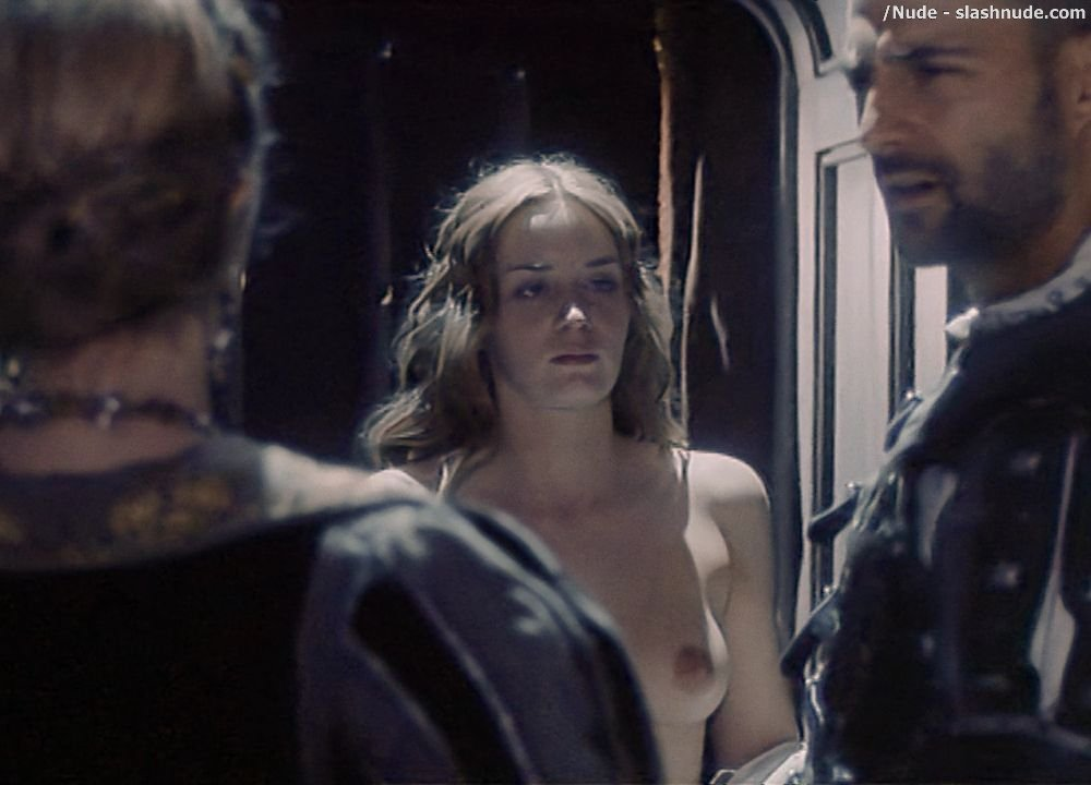 Emily blunt nude henry viii