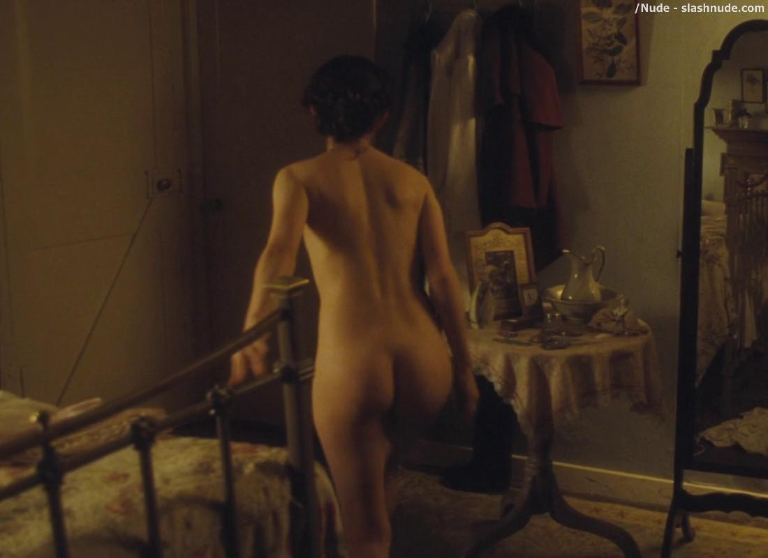 Nude emily browning Emily Browning