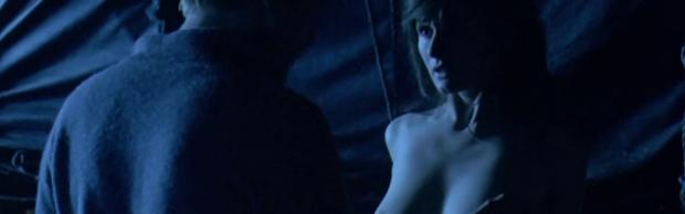 emily mortimer nude and full frontal in young adam 2749