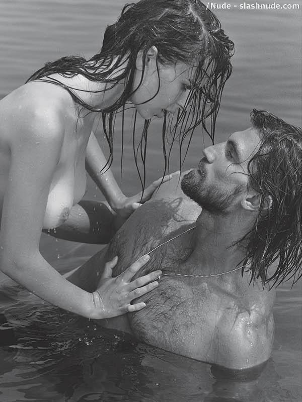Alanna ubach nude sex scene in hung movie scandalplanetcom 5