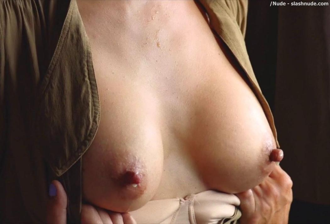 Emma de caunes naked
