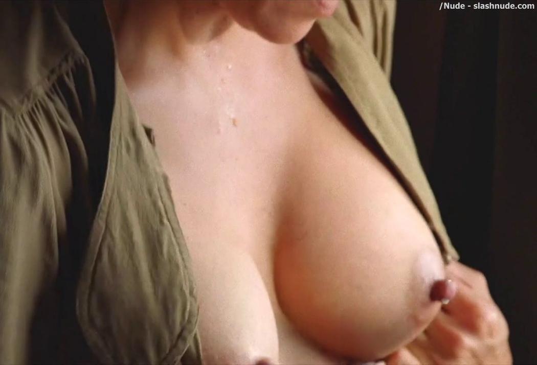 Emma de caunes sex