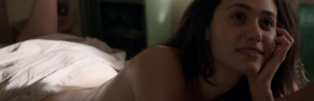 emmy rossum nude for multitasking pleasure on shameless 6115