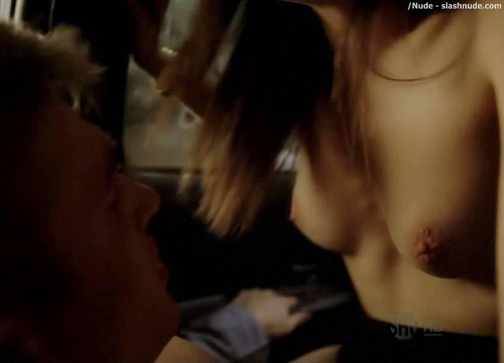Emmy rossum nude scene in shameless series scandalplanetcom 4