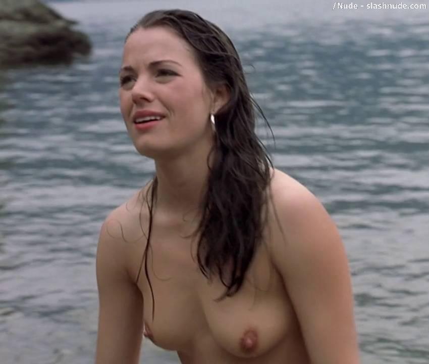 Helen crump naked