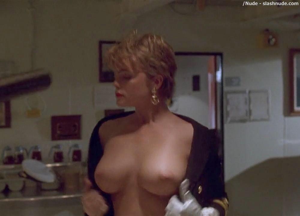 Eleniak topless erika 42 Sexy