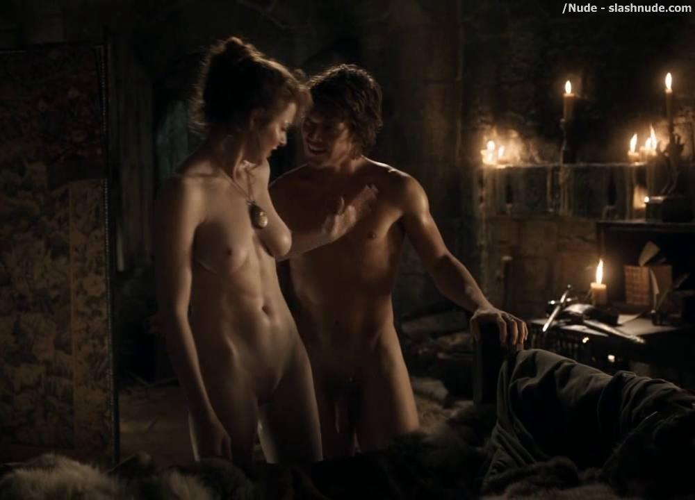 thrones nude bianco scenes of Esme game