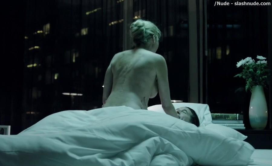 Estella warren nude scene