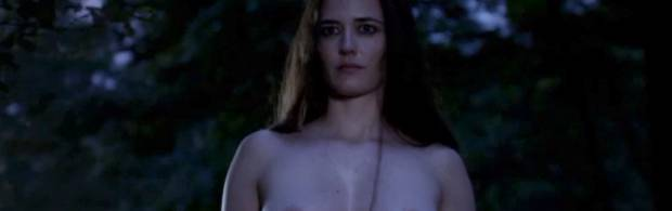 eva green topless to release her fear on camelot 3351