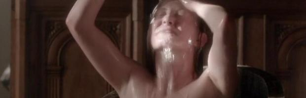 eve ponsonby topless in bath from the white queen 3095