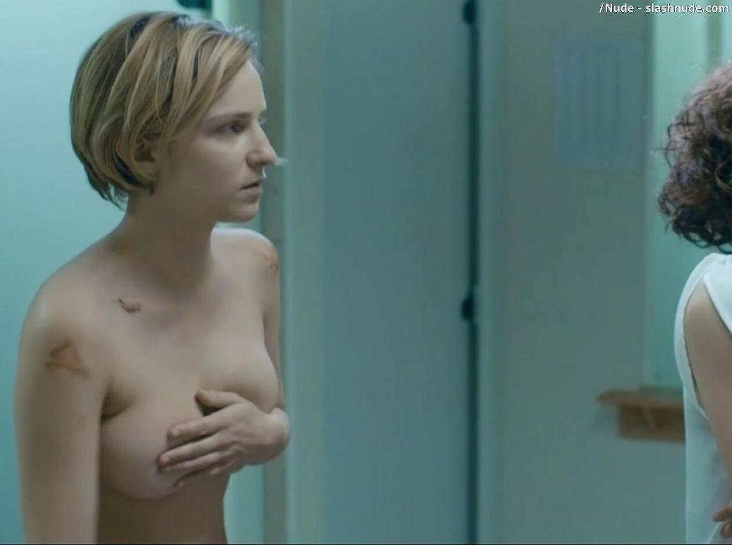 Faye marsay naked