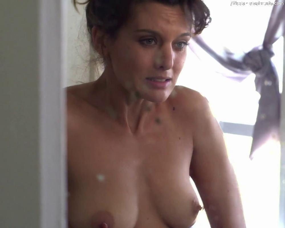 frankie shaw nude
