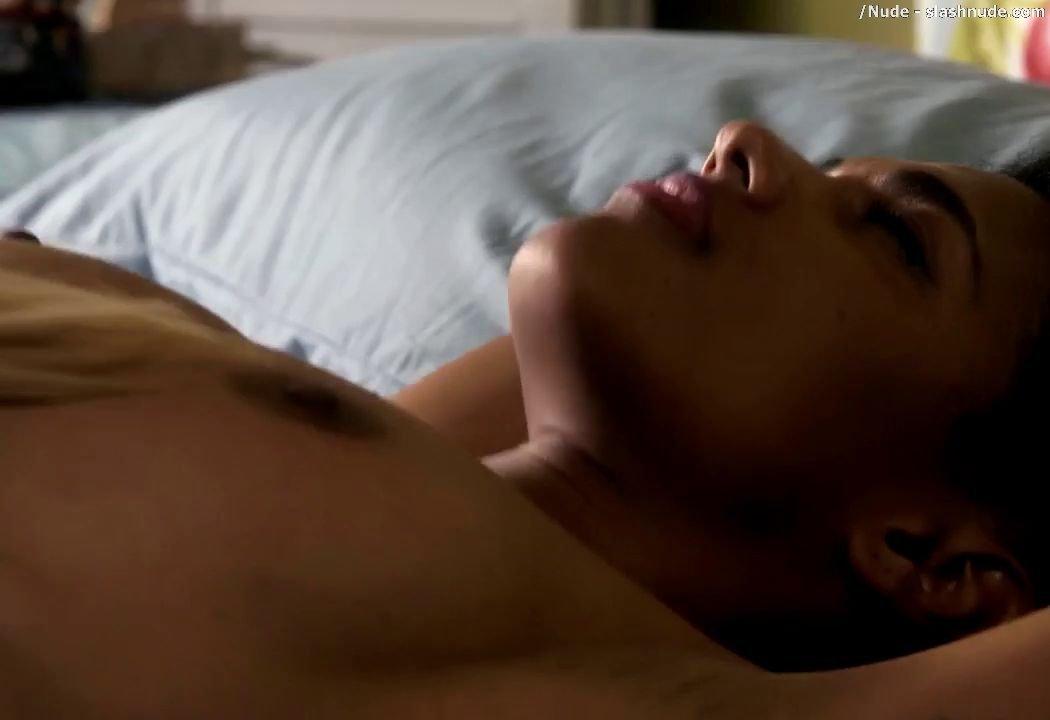 freema agyeman nude synnøve porno