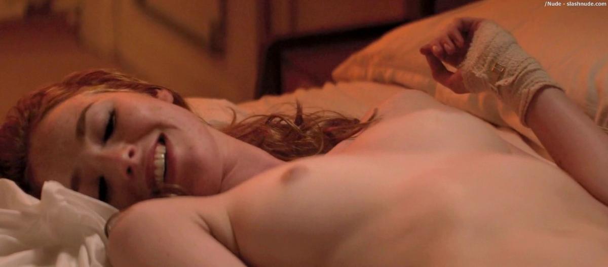Nathalie kelley nude vagina