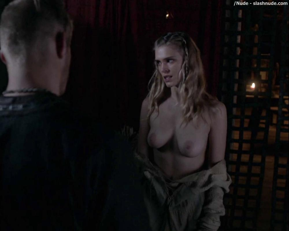 gaia weiss nude