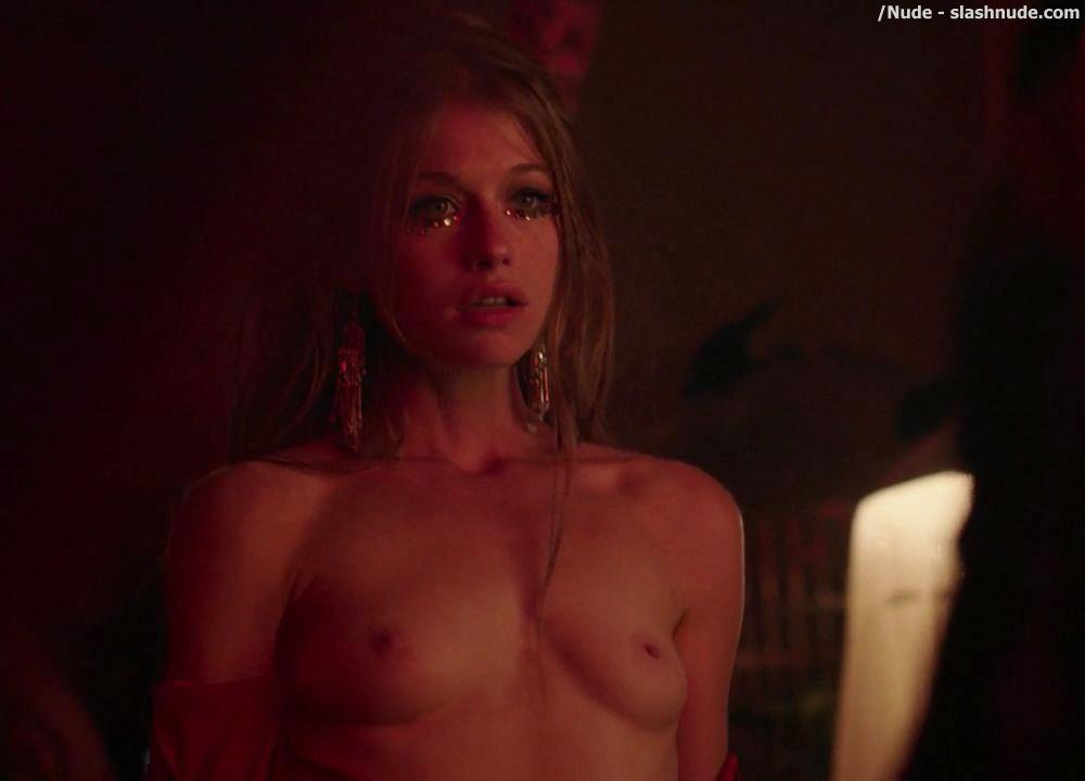 Lenore kasdorf naked