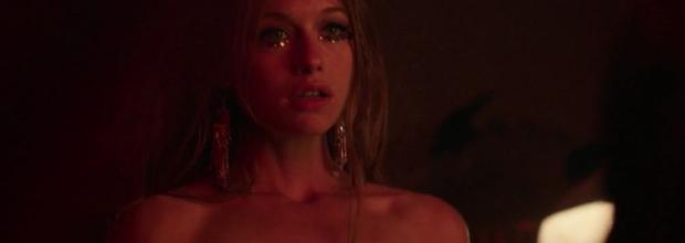 genevieve angelson topless for camera in good girls revolt 6139