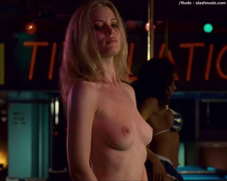 stripper ashley brown