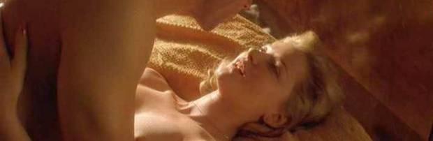 Kristin clayton naked