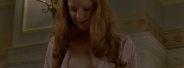 gretchen mol topless to give a bath on boardwalk empire 0950