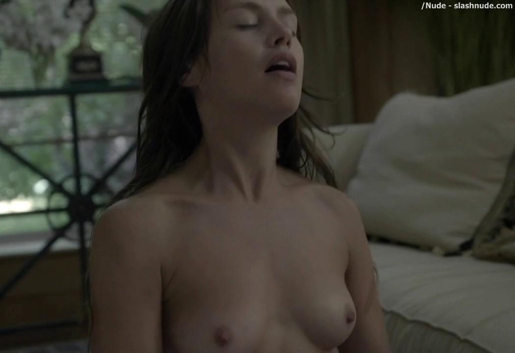hannah taylor gordon nude